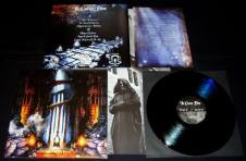 Below the Crevices LP