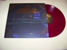 Forest Mourners Purple LP