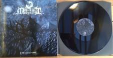 Firmament Black Vinyl
