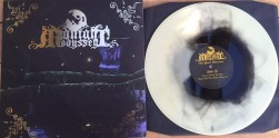 Forest Mourners Vinyl Glow in Dark